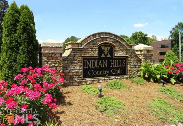 293 Indian Hills Trl, Marietta, GA