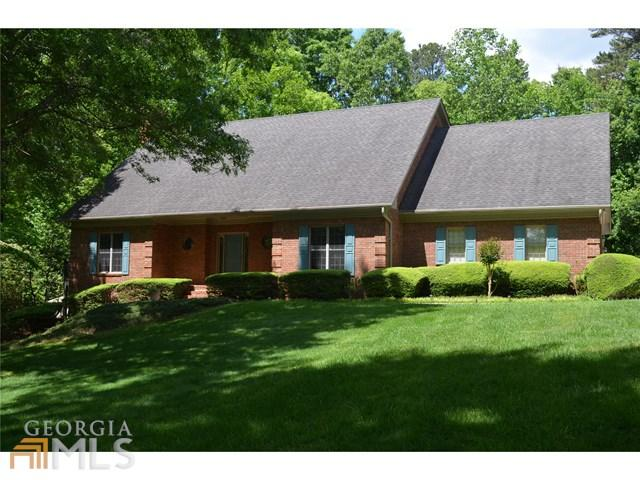 3410 Donegal Way #4, Snellville, GA 30039