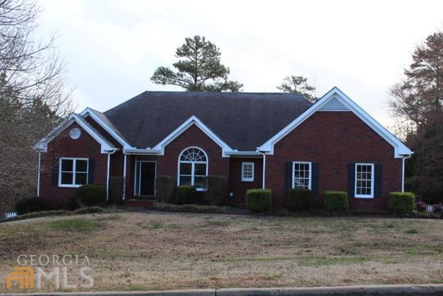 3564 Briscoe Dr, Monroe, GA