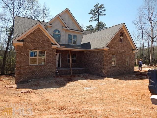 436 Fountainhead Dr #APT 18, Jefferson, GA