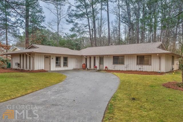 365 Briarwood Ct, Marietta, GA