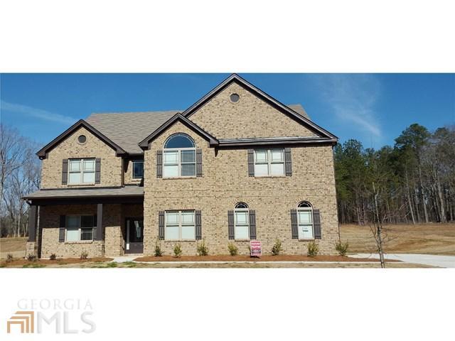 130 Briergate Pl #LOT 4, Fayetteville, GA 30214
