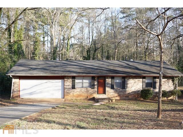 4444 Colony East Dr, Stone Mountain, GA