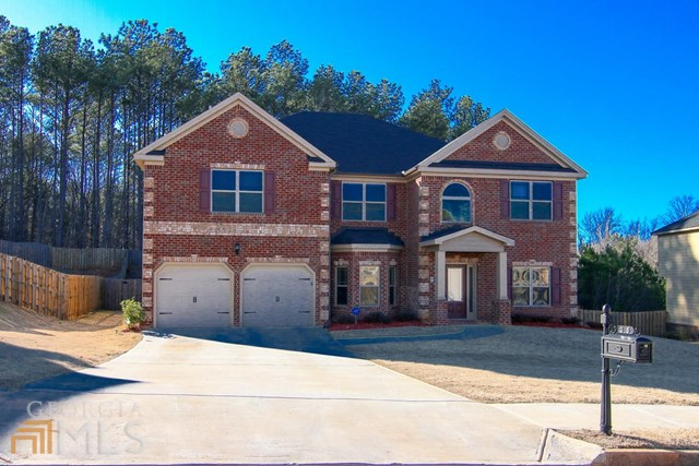 25 Waters Edge Ln, Covington, GA