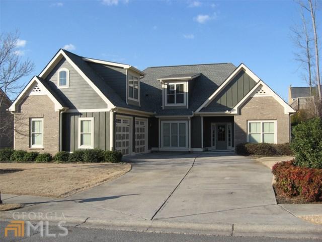34 Barnsley Village Trl, Adairsville, GA