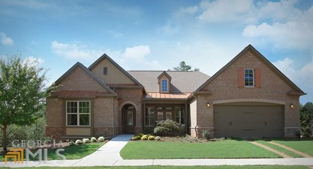 113 Laurel Overlook #4003, Canton, GA 30114