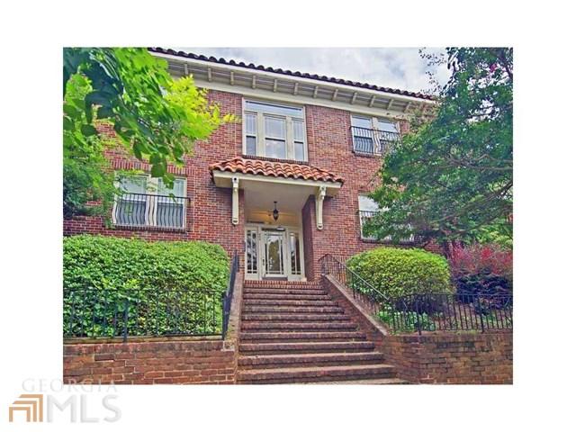 968 Saint Charles Ave #APT 17, Atlanta, GA