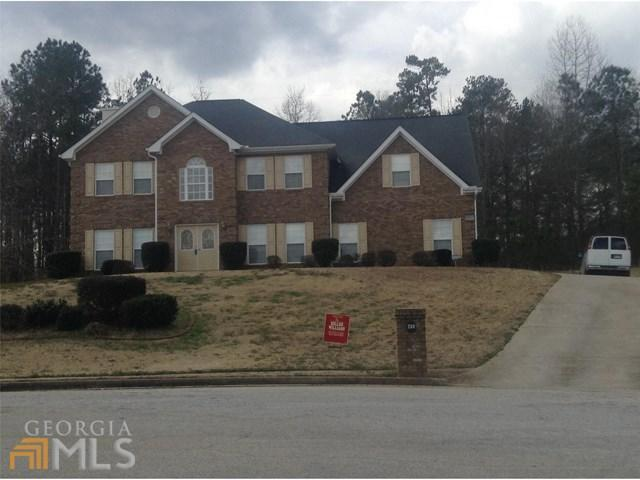 729 Whitfield, Stockbridge, GA 30281