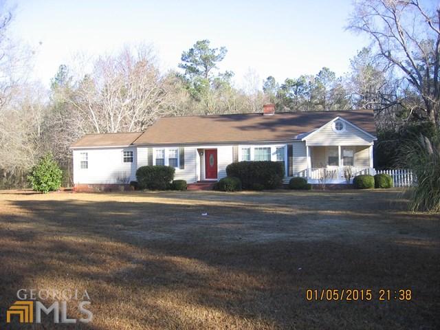 12273 Hwy 24, Davisboro, GA