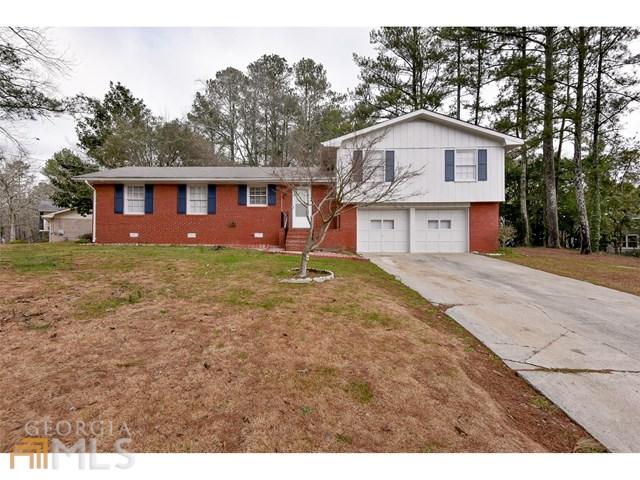 566 Chris Cir, Lawrenceville, GA