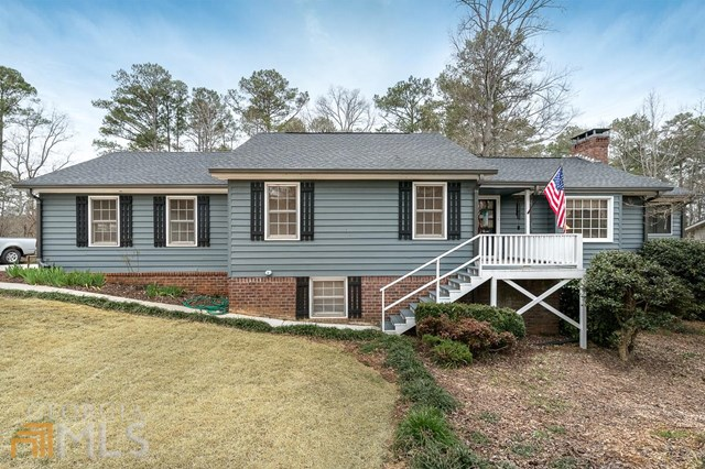 1799 Holmes Dr, Conyers, GA