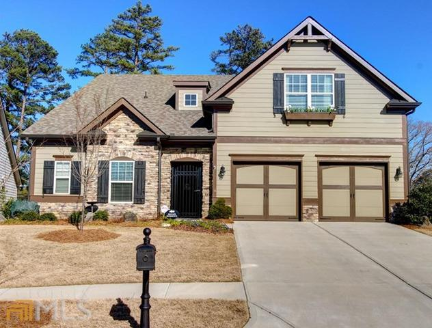 6835 Flagstone Way #29, Flowery Branch, GA 30542