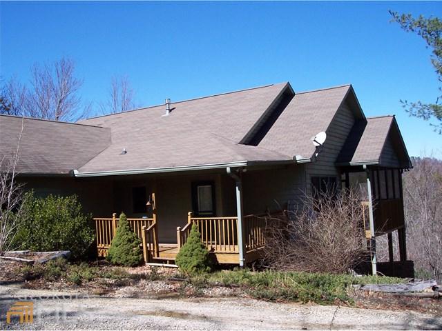 1647 Grizzly Ridge Rd, Lakemont, GA