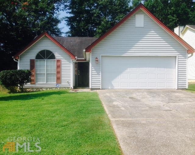 6605 Commonwood, Atlanta, GA