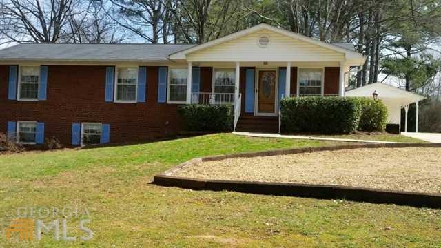 222 Lakeview Dr, Cedartown, GA