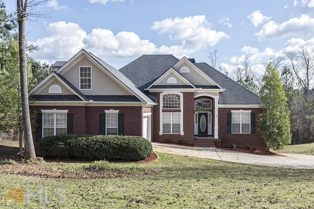 807 Splinter Pt, Mcdonough, GA