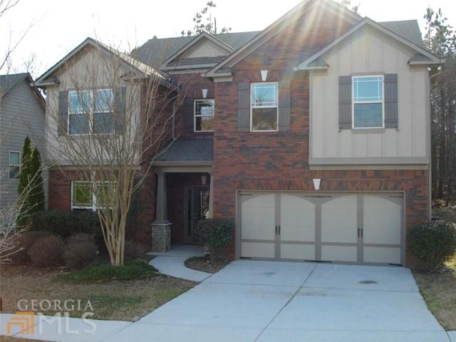 868 Still Hill Ln, Lawrenceville, GA