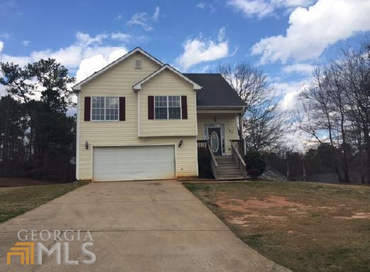 135 Spring Valley Trce, Covington, GA