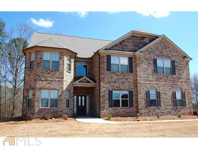1040 Redhead Ct #LOT 269, Stockbridge, GA 30281
