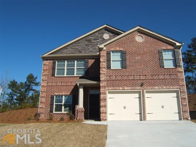 5883 Rex Ridge Loop #LOT 177, Rex, GA 30273
