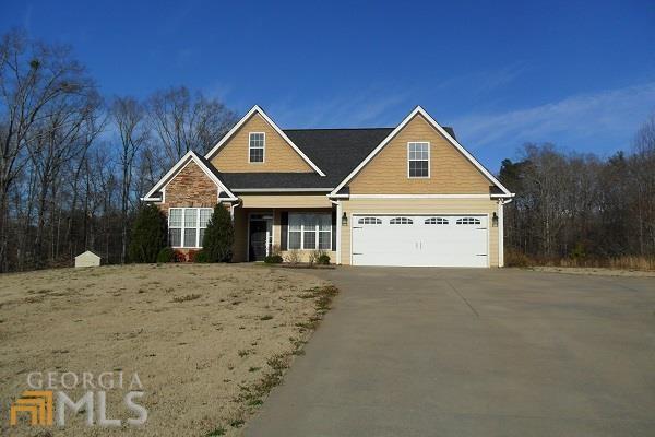 171 Sterling Hills Dr #4, Clarkesville, GA 30523