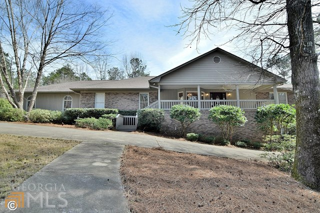 3275 Fortson Rd, Fortson, GA