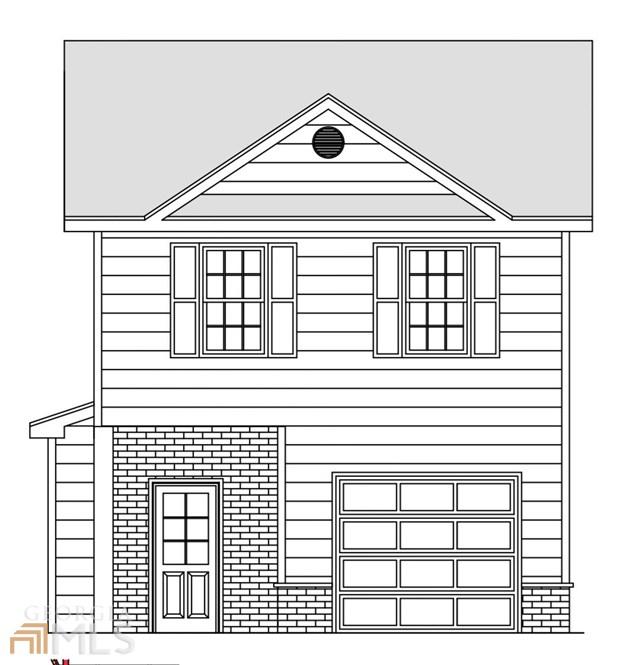 5243 Timber Hills Dr #APT 95-1, Oakwood, GA