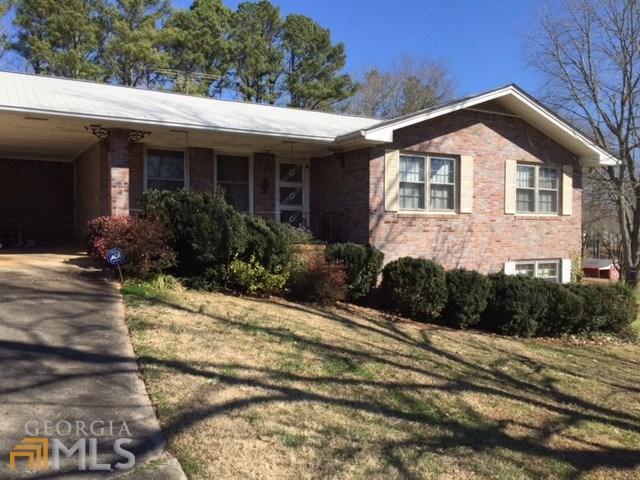 218 Smithstone Path, Fayetteville, GA
