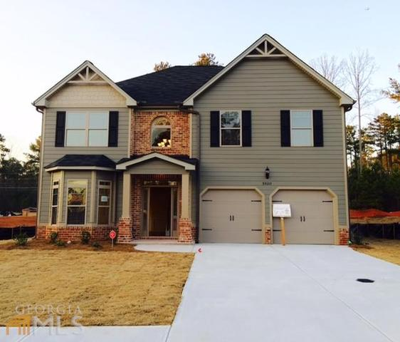 5767 Sawgrass Cir #LOT 16F, Lithonia, GA 30038