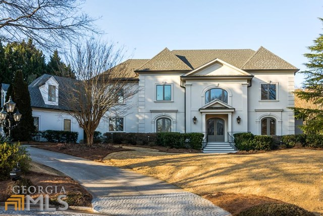 5650 Cross Gate Drive Northwest ## 12, Atlanta, GA