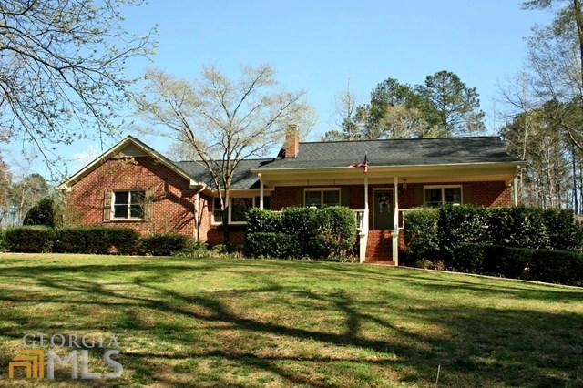 1971 New High Shoals Rd, Watkinsville, GA