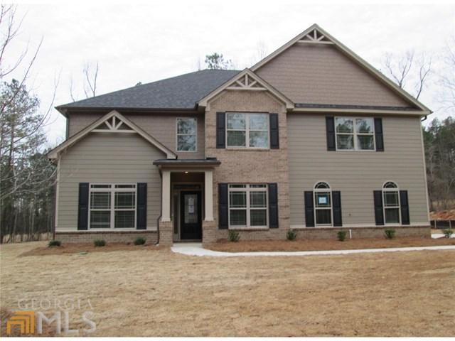 315 Savannah Dr #LOT 40, Senoia, GA 30276