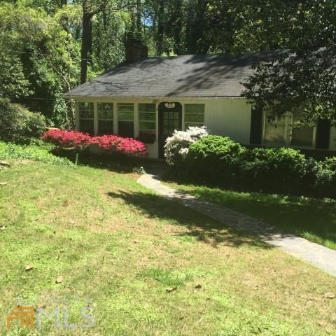 845 Bobbin Mill Rd, Athens, GA
