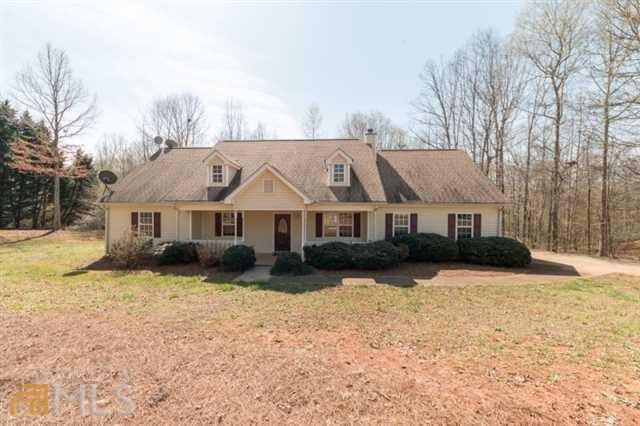 435 Five Oaks Dr, Covington, GA