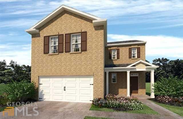 5543 Luther Ct, Ellenwood, GA