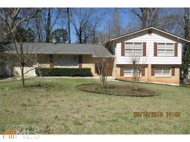 4452 Debracy Pl, Tucker, GA