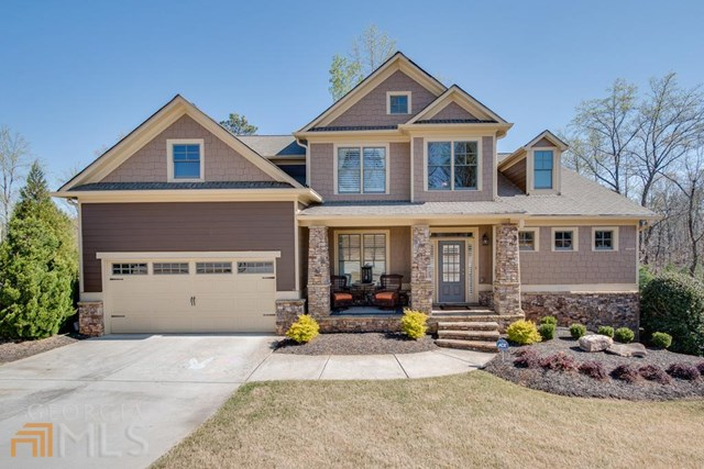 4006 Cadwell Ln, Braselton, GA