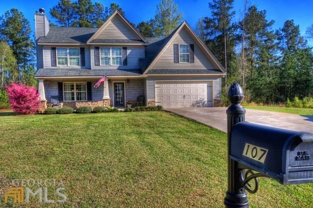 107 Willow Trace Ct, Milledgeville GA 31061