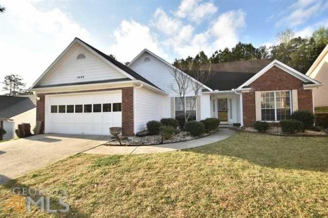 1630 Westfield Ct, Lawrenceville, GA
