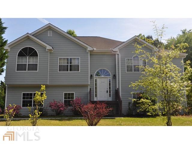 5143 Eagles Nest Ct, Loganville, GA