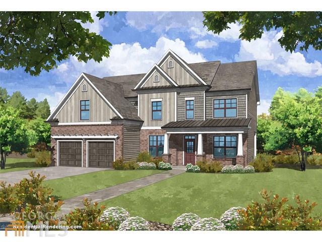 1767 Glenaire Ct #16, Atlanta, GA 30316