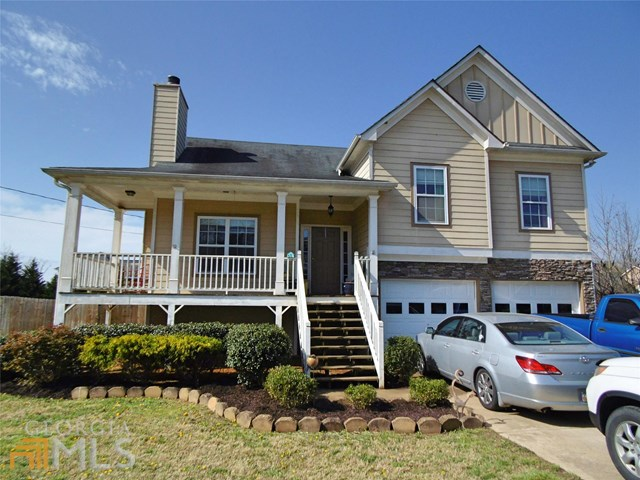 1359 Adairsville Pleasant Vly, Adairsville, GA