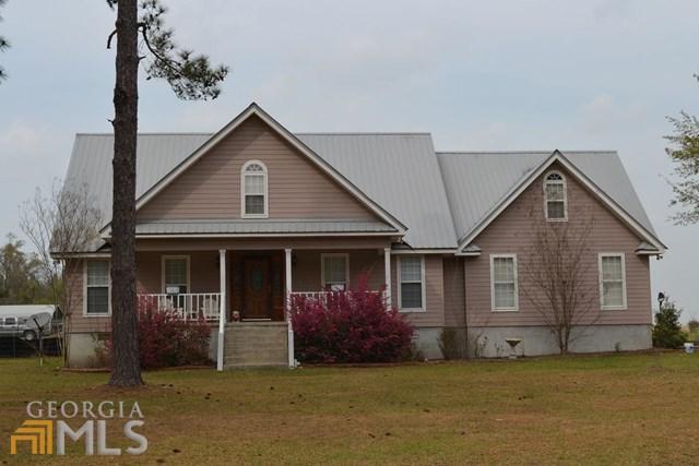 2059 New Home Church Rd, Kite, GA
