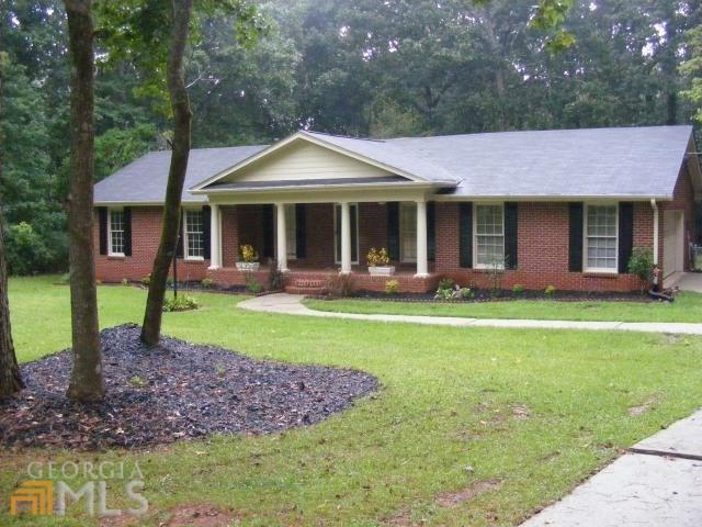 25 Spivey Chase Ln, Jonesboro, GA