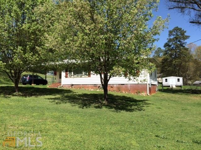 31 Lady Marion Dr, Rome GA 30161