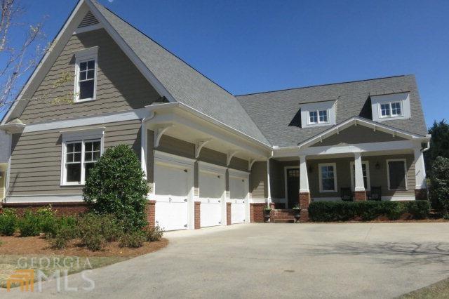 1540 Greenleffe, Statham, GA