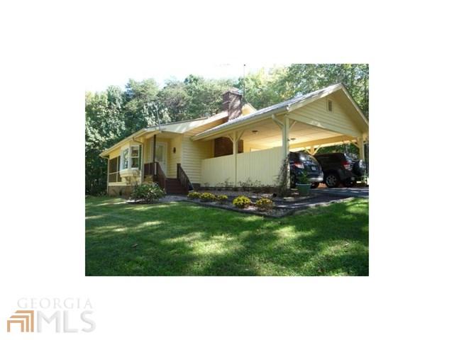 1275 Ben Higgins Rd, Dahlonega, GA