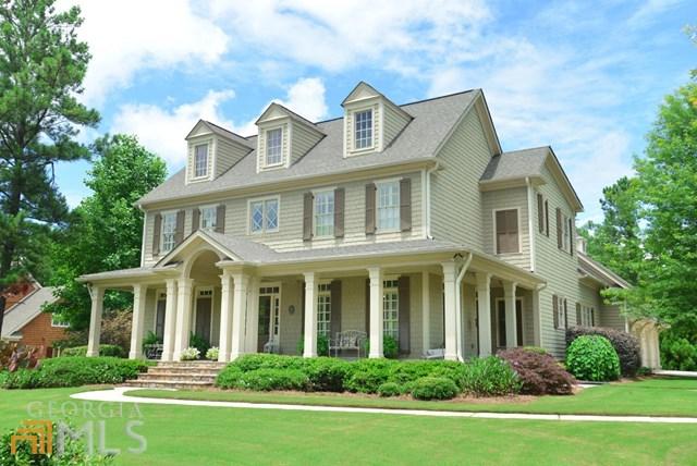 605 Keystone Ct, Fayetteville, GA