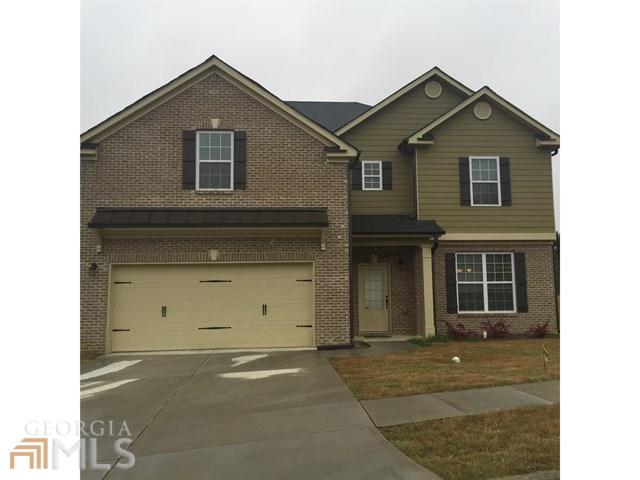1521 Still Ridge Ln, Lawrenceville, GA