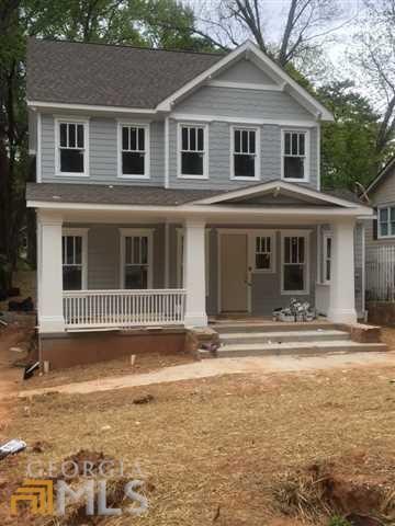 1638 Alder Ct, Atlanta, GA